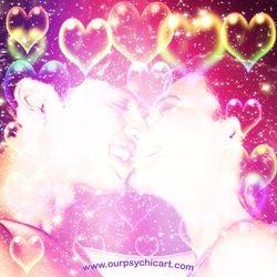 spiritual essence for couple
