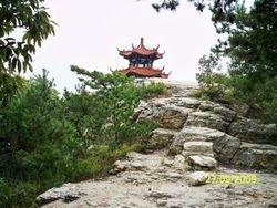 Kunyu Shan Pagoda