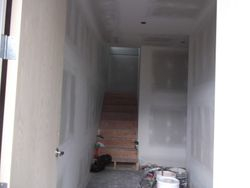Interior Painting New Construction