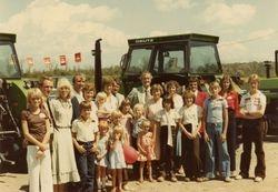 Metcalfe Service Centre 1985?
