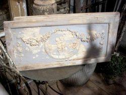 #14/122 Plaster Panels SOLD