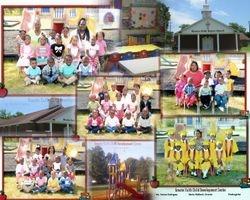 Greater Faith Child Development Center