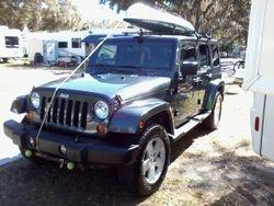 Don N.--------Jeep Wrangler Sahara