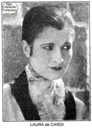 Laura de Cardi