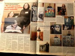 Artikel Ugeavisen Odense november 2006