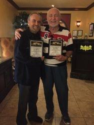 Jay Ramsey & Bob Kelly