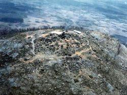 Black Virgin Mountain Site: