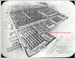 Smethwick. 1909.