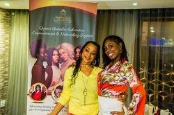 Sandra & Sereena Al Noor