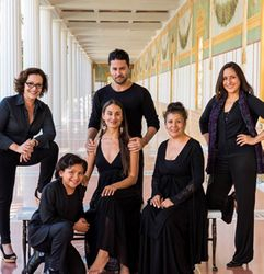 Mojada: A Medea in Los Angeles @ The Getty Villa