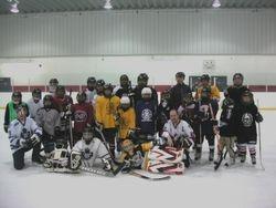 Kids hockey 2006 1