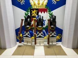 Bavarian Bayeren Kinkel 11th Light Infantry Fusiliers