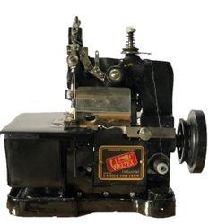 Weltex 81-k Overlock Model