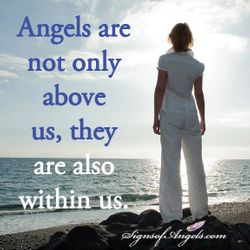 Angels within