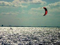 Steve - Kiss The Sky Kiteboarding