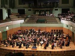National Concert Hall, Dublin