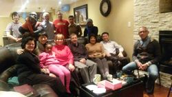The Life Group from The Peoples Church