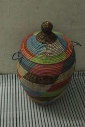 M Baskets.....H55cm x W48cm  £55.00