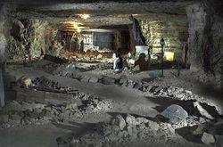 Haunted Cave, Lewisburg