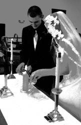 Fall Wedding 10/2009-Covenant Presbyterian Church, Reno, NV