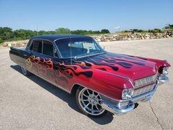 10. 64 Cadillac Fleetwood