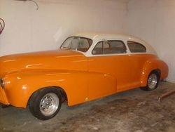 47.48 Oldsmobile Torpedo Coupe