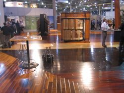 Manufacture: Anderson Hardwood