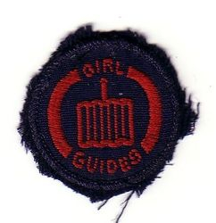 Ranger Interest Badge (Cook)
