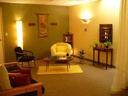 Carol Battistoni's Office