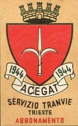 Membership 1944