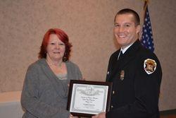 2014 Law Enforcement Awards