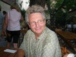 beim Heuriger in Soos, 2010
