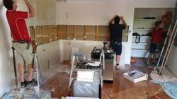 26. Kitchen Renovation.