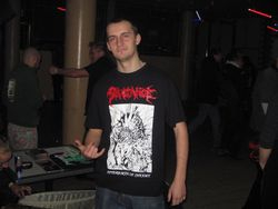 Sergay from the Ukraine