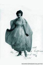 1915 Witzel signed