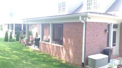 #7 - NEW REAR COVERED PORCH & PATIO-2