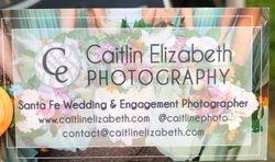 Caitlin Elizabeth Photography