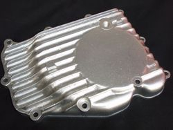 750 / 4  Sump   Plate