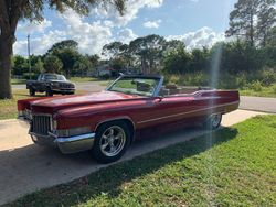 55.70 Cadillac deville