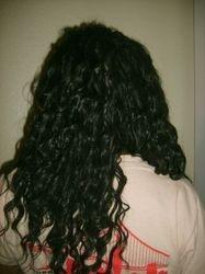 Human Hair Micros