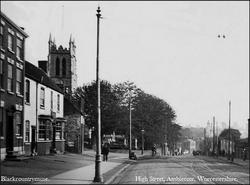 Amblecote, Stourbridge.