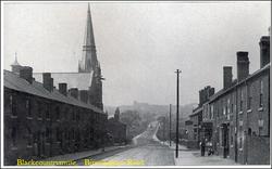 Blackheath. 1907.