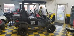 2015 Club Car Precedent Jack Daniels Cart