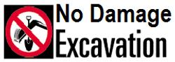 No Damage Excavation