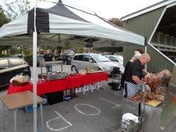 BBQ hire Doncaster
