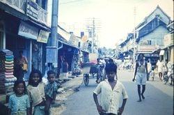 343 Cochin India Street scene
