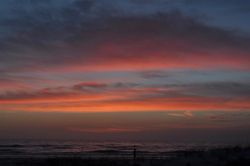 Indian Shores Sunset 4