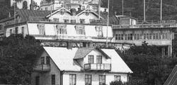 Turisthotellet 1925