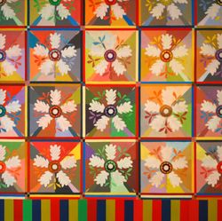 """Tile Pattern"""