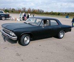 19.66 Chevrolet Chevelle